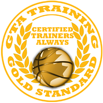 GTA Basketball Certified Trainers