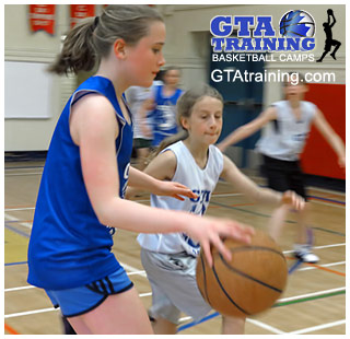GTA Training and Basketball Lessons After School Programs