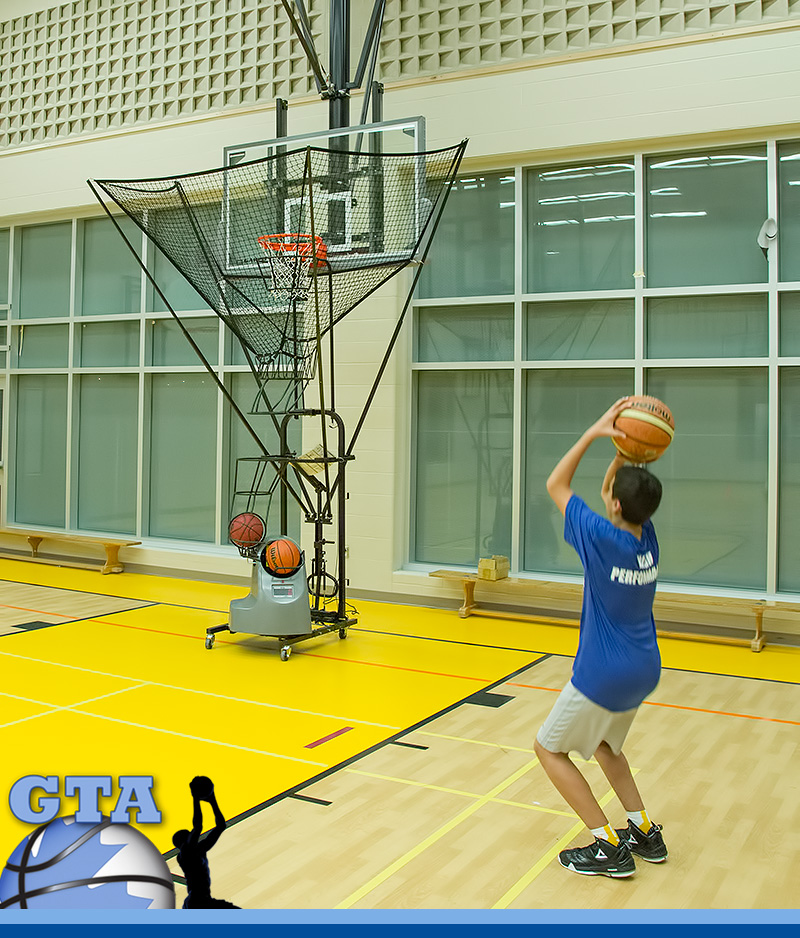 best way to learn how to dribble in basketball