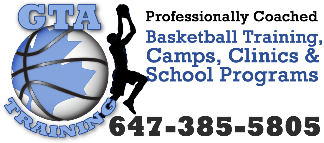 GTA Training – Toronto's Premier Basketball Training and Camps